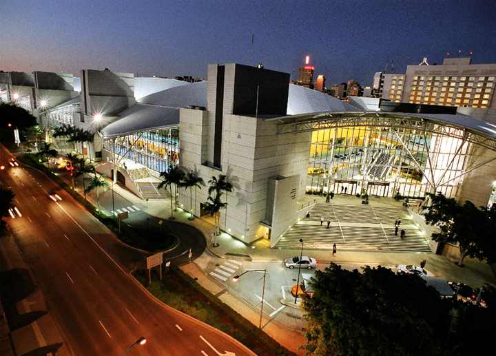 IMMS-9, August 2015, Brisbane Convention & Exhibition Centre, Australia